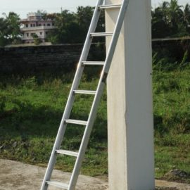 wall-support-ladder