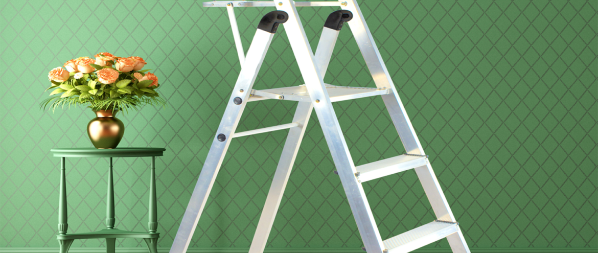 Self Support Ladders in Chennai