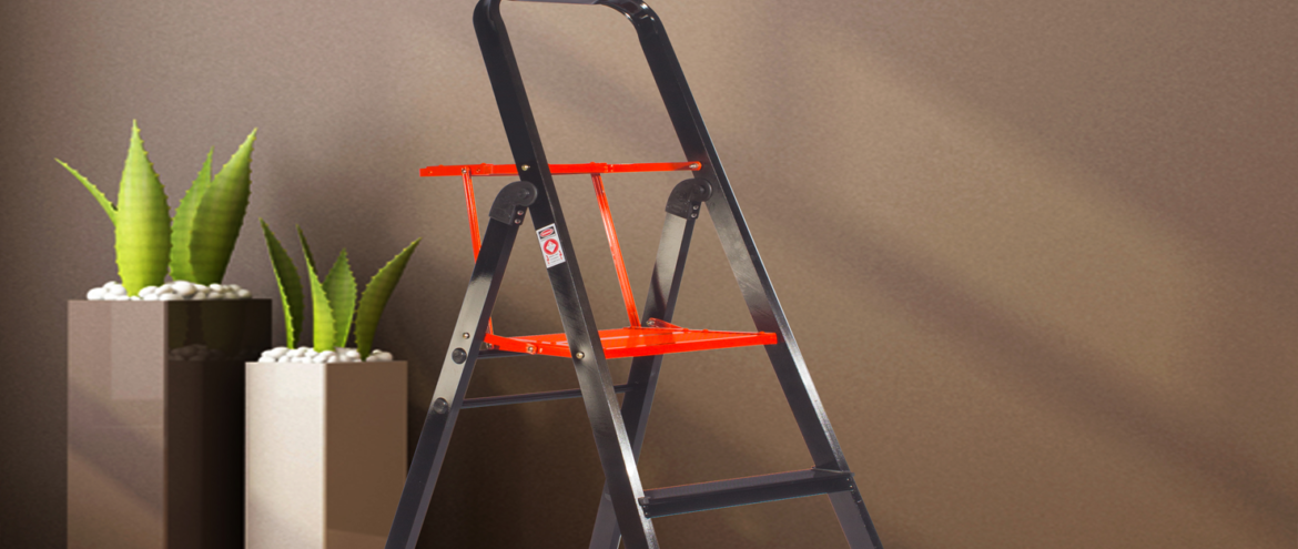 Selecting The Best Domestic Ladders