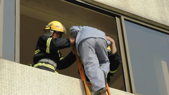 How to Use Any Kind of Extension Ladders Safely