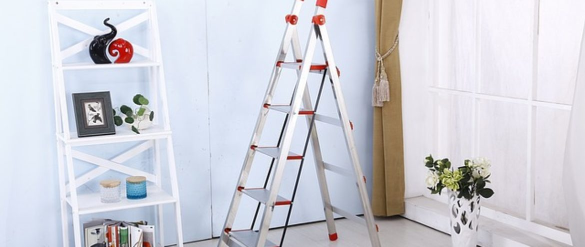 Choose the best ladders for your use