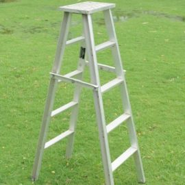 self-support-ladder