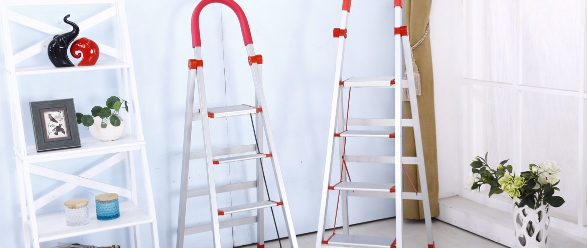 Aluminium Ladder Manufacturers Go for the Best Suiting Your Needs