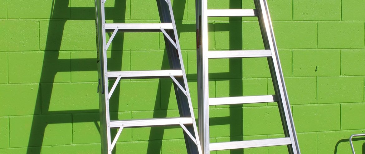 Understanding Step Ladders For Your Needs
