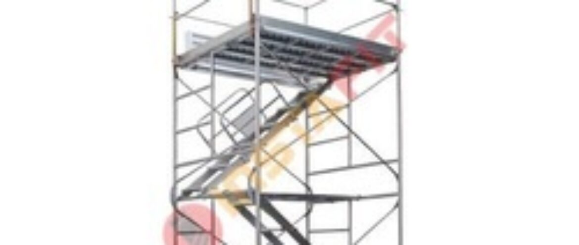 Scaffolding Ladder in Tamil Nadu