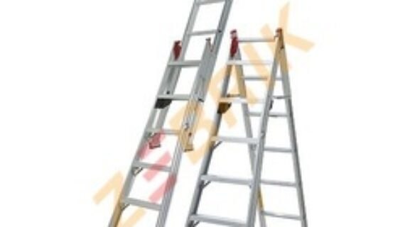 Aluminium ladder in Ahmedabad