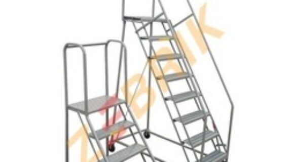 Aluminium ladder hire services in Bangalore