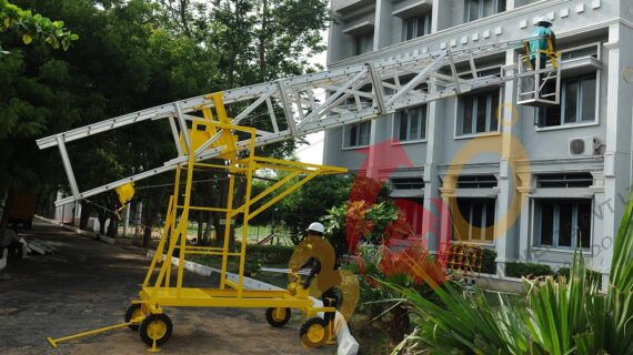 Aluminium Ladder in Chennai
